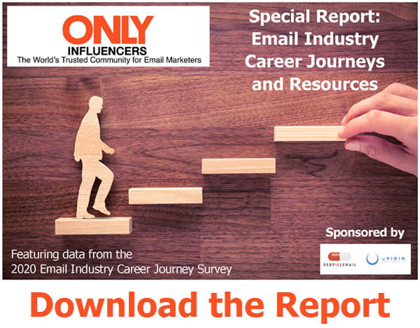 OI Career Journey Special Report Button