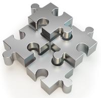 Metal-puzzel-200
