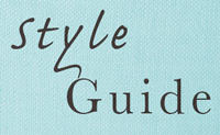 Email Style Guides