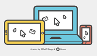 The Science of Email Clicks: The Impact of Responsive Design & Inbox Testing