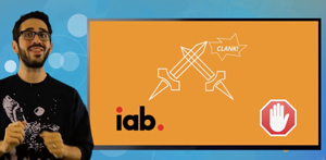 LiveIntentional: The IAB LEANS in on Ad Blocking
