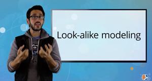 LiveIntentional Weekly: What's 'Lookalike Modeling'?
