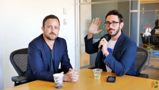 LiveInterview: Liam Doyle, Salesforce Marketing Cloud